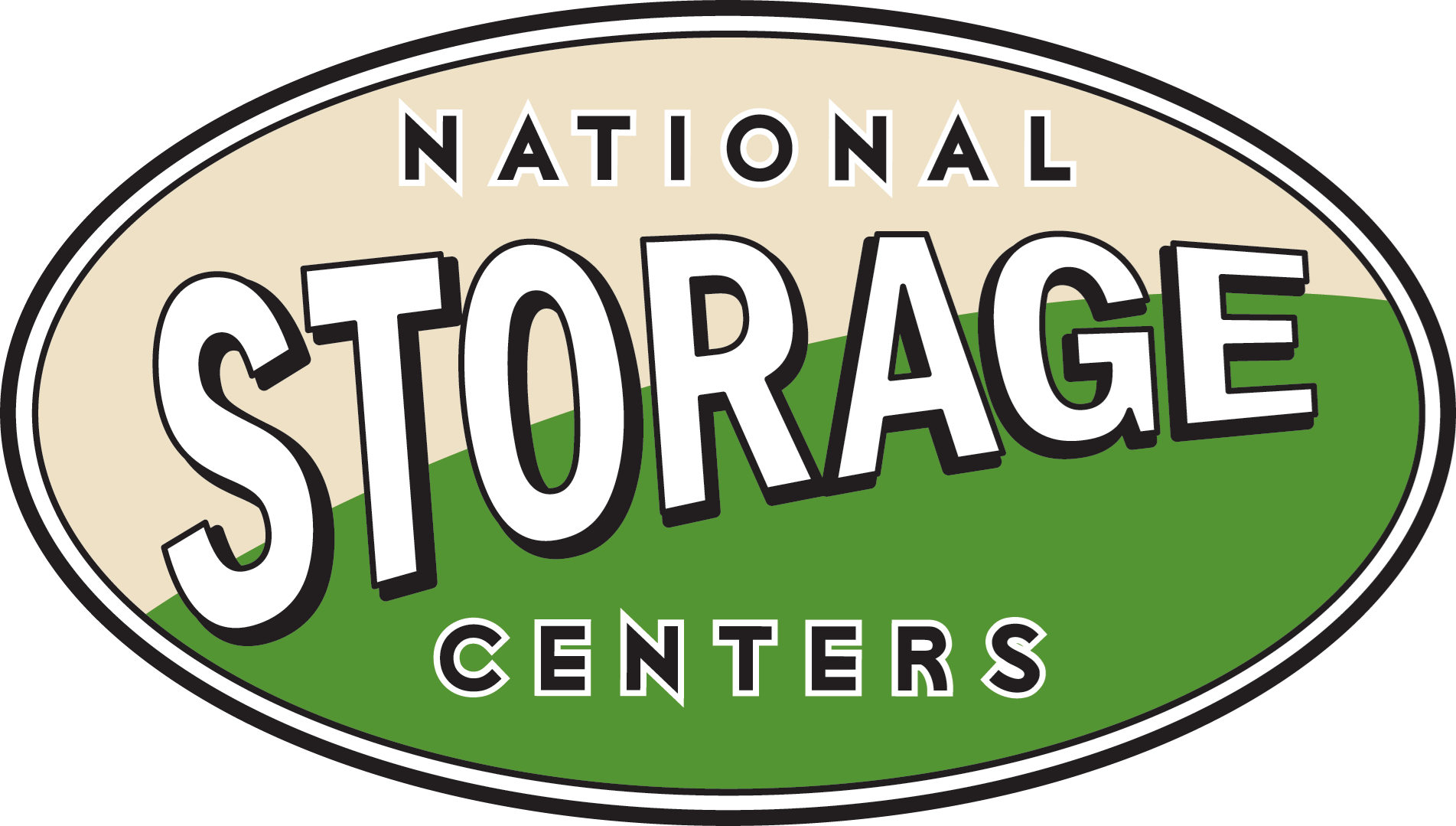 National Storage Centers