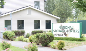 front office national storage centers portland