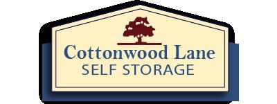 Cottonwood Lane Self Storage