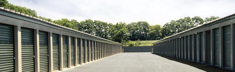 Storage Facility in Ringwood, IL