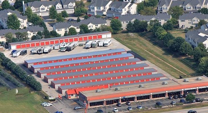 Storage in Minooka, IL