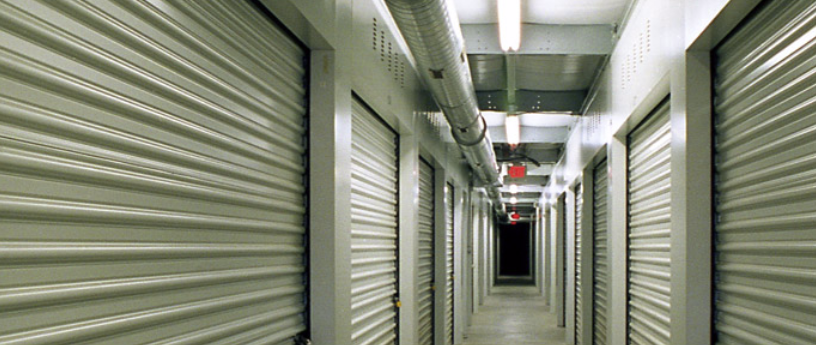 Storage Units in Ringwood, IL