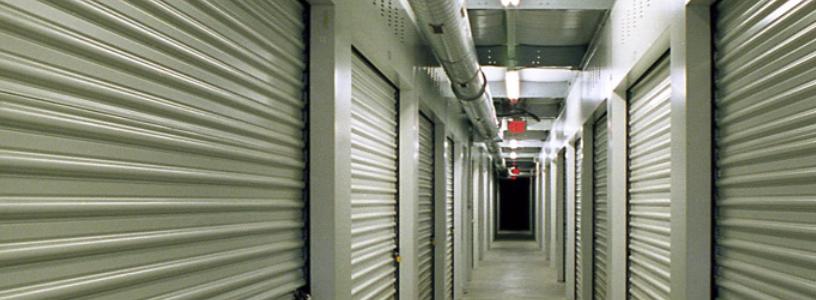 Storage Units in Ringwood, IL