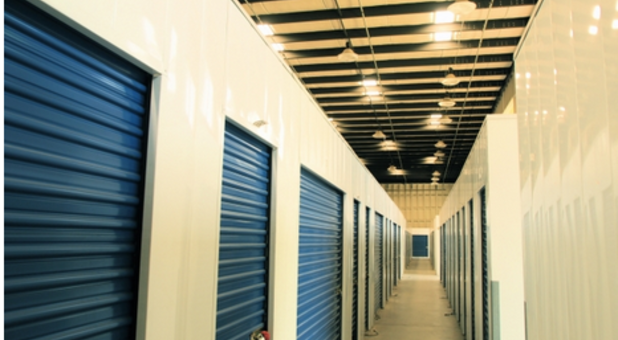 Storage Units in Palm Springs, CA