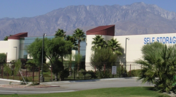 Sun Valley Storage Climate-Control Self Storage & Vehicle Parking