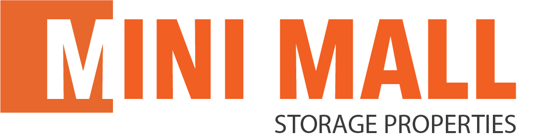 Mini Mall Storage Properties