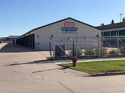 Self Storage in Fargo, ND