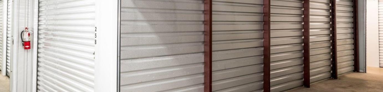 Double Door Storage Units Oxford MS Allison Cove