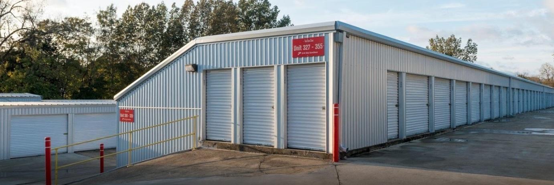 Your Extra Closet - MLK - Drive up Storage Units