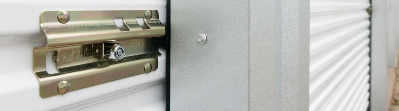Secure Self Storage Oxford MS