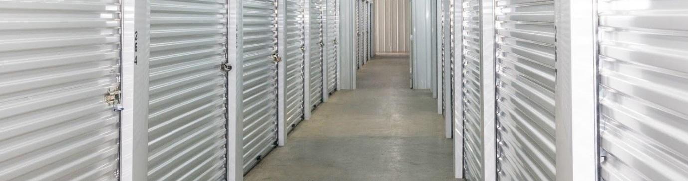 Storage Hallway Oxford MS