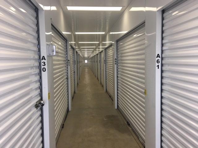 Interior Storage Units in Brookland AR