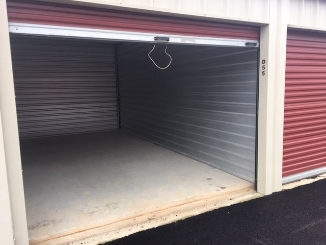 Drive Up Storage Units in Brookland AR
