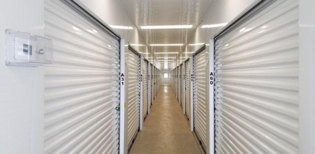Interior Storage Units Brookland AR