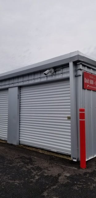 Exterior Storage Units in Paragould AR