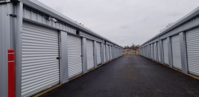 Paragould AR Storage Units