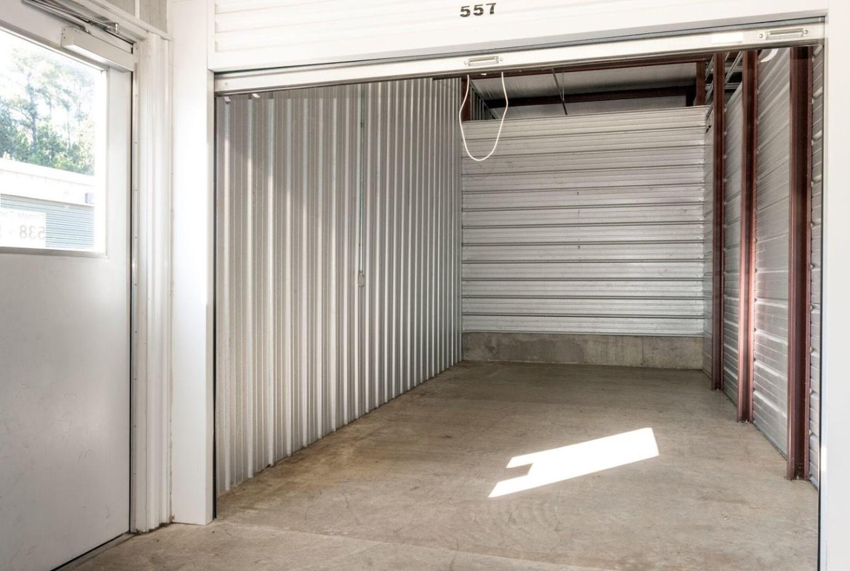 Interior Storage Highway West Oxford MS