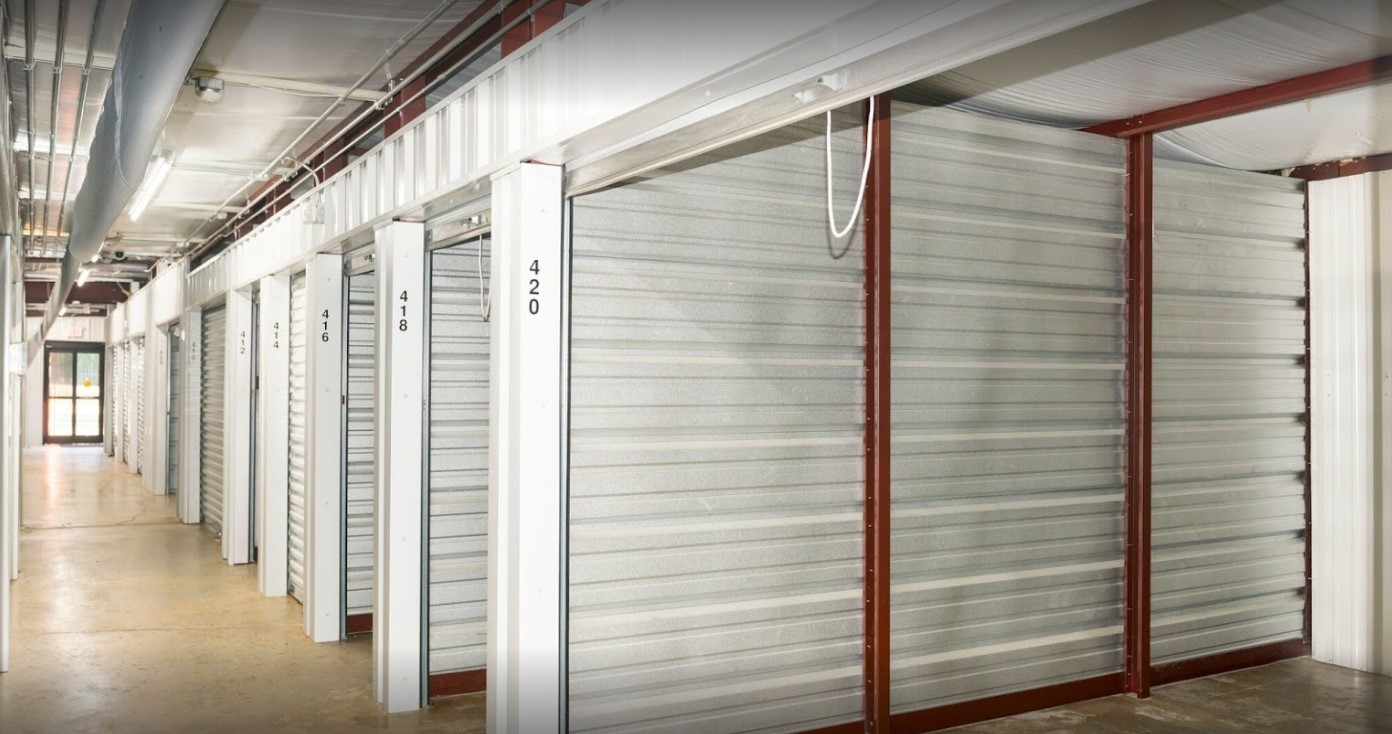 Storage Units On Mlk Dr Starkville Ms Your Extra Closet