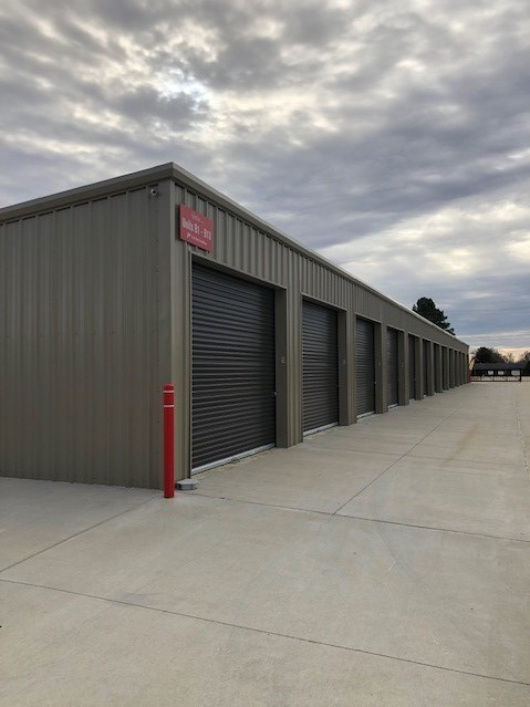 Extra Large Drive Up Storage Units Jonesboro AR