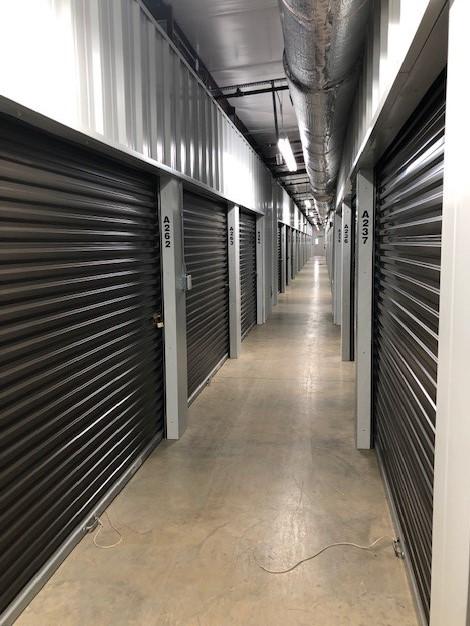 Interior Storage Units Jonesboro AR