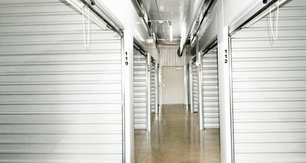 Indoor Self Storage Starkville MS