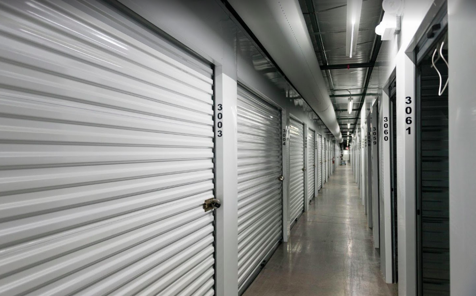 Indoor Storage Units in Starkville MS