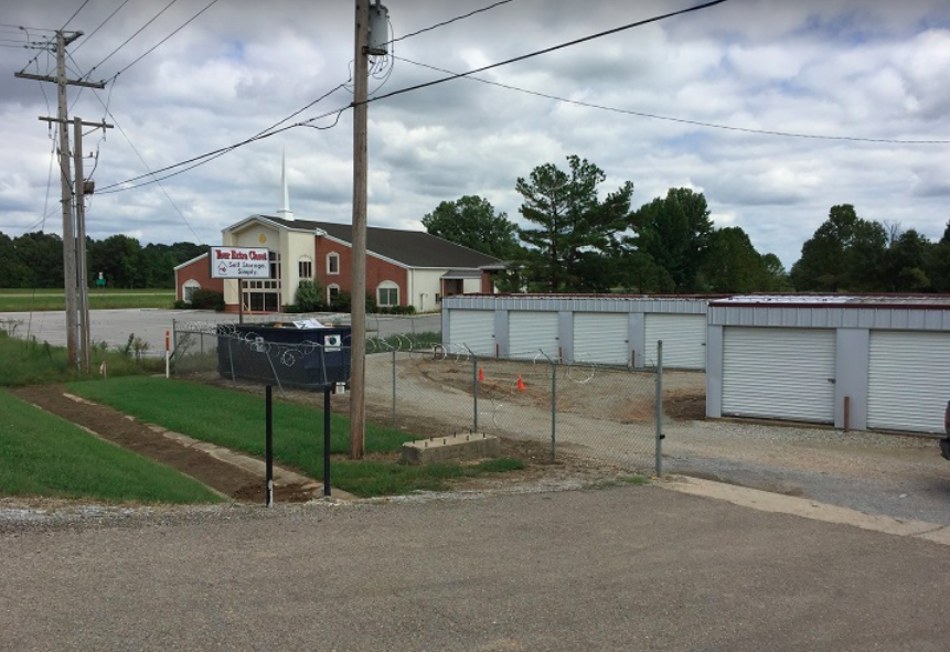 Storage Units In Paragould, AR