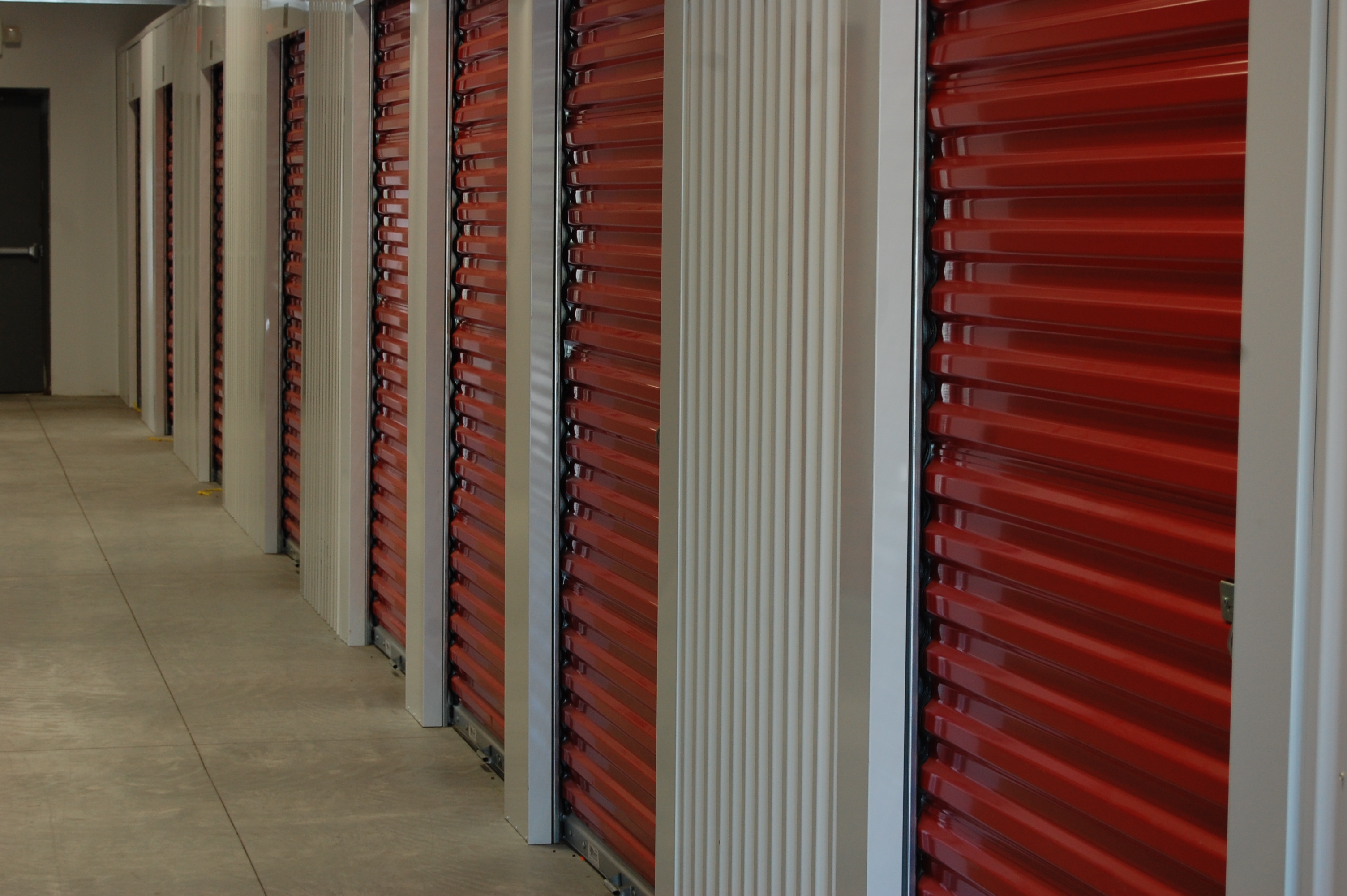 Climate Controlled Storage Units in Lancaster County, Nebraska