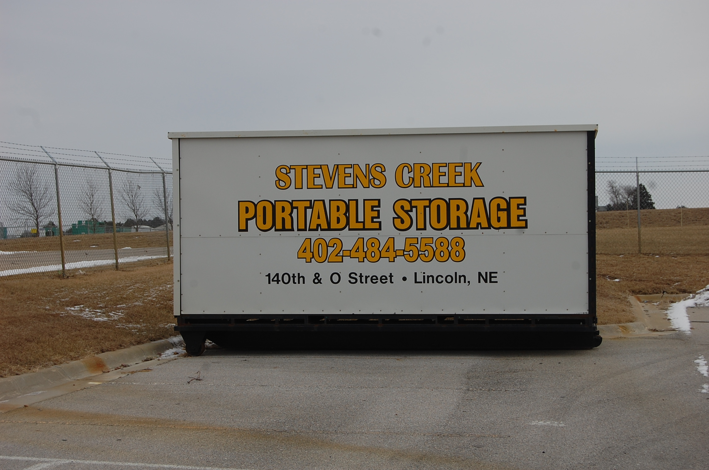 Portable Storage Units - Portable Storage Pods in Lincoln, NE
