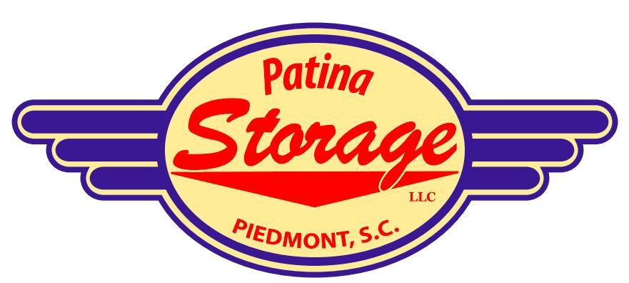Patina Storage