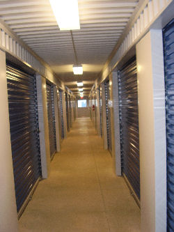 interior storage units in northport, al