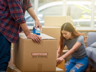 Packing Supplies and Tips You'll Need for Your Joplin Self Storage Space | Countryside Self Storage