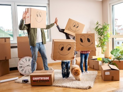 """To Aid and Educate """"Homeowners"""" in the Communities we Serve by Providing Tips and Advice on How to Get the Most out of Self Storage for their Belongings."""