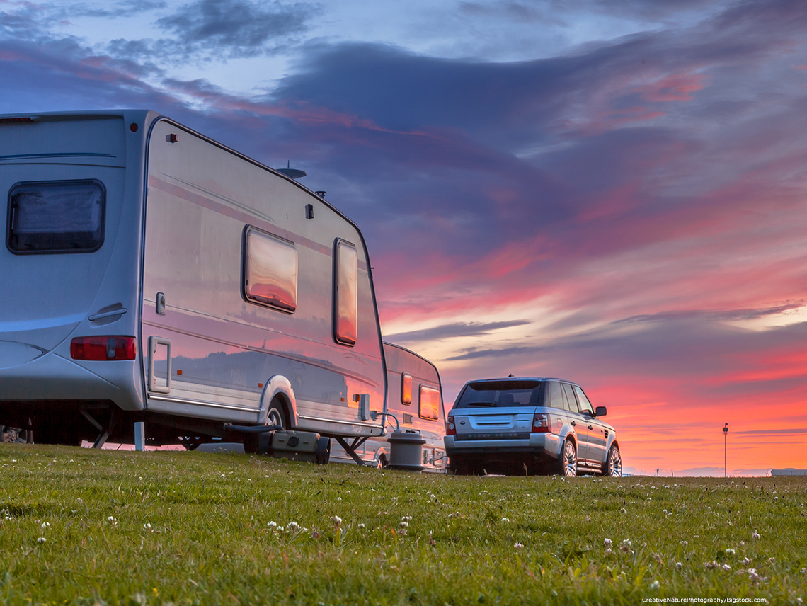 Long-Term RV Storage in Pittsburg and Joplin