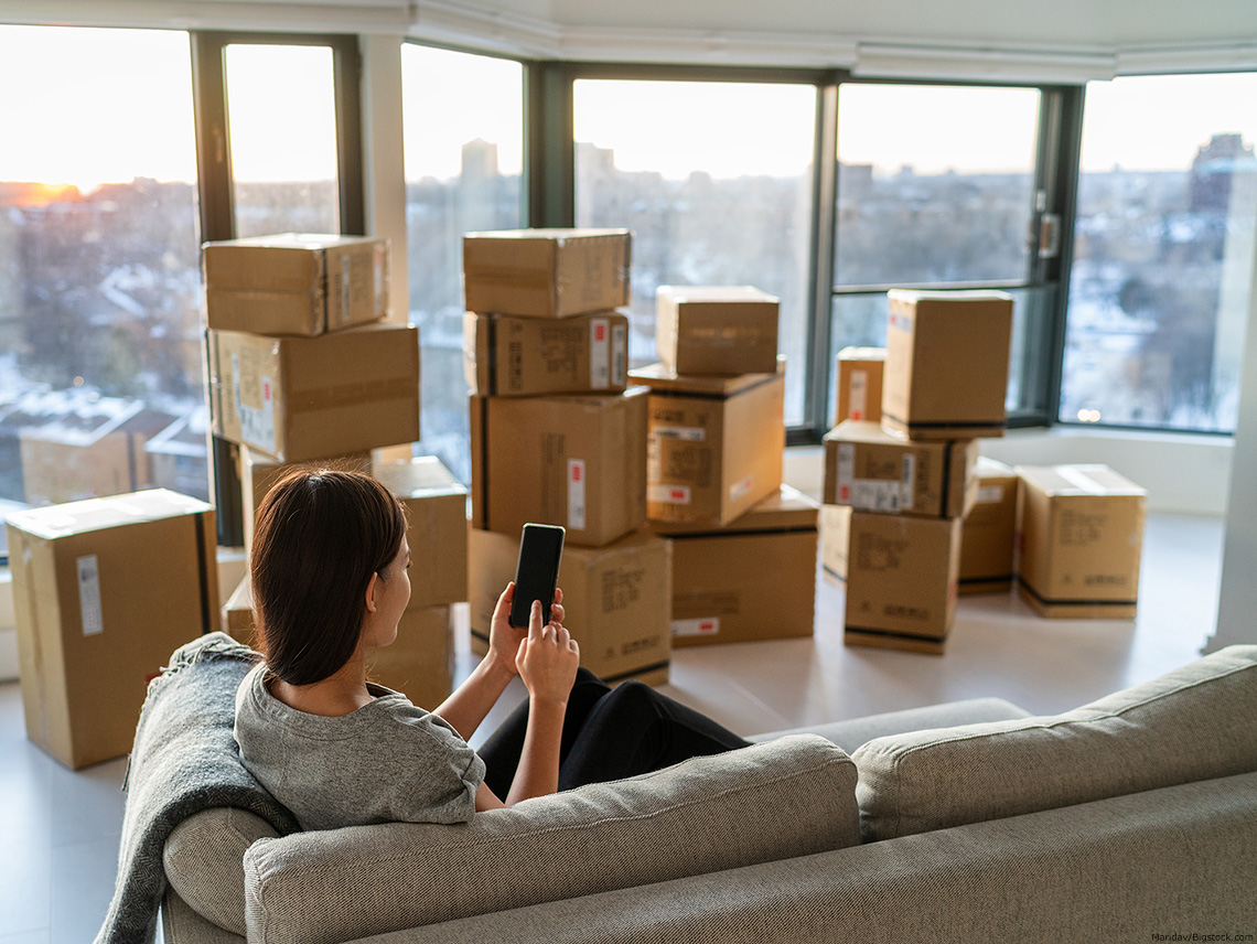 Is it Possible to Rent a Storage Unit Online or Over the Phone? | Countryside Self Storage
