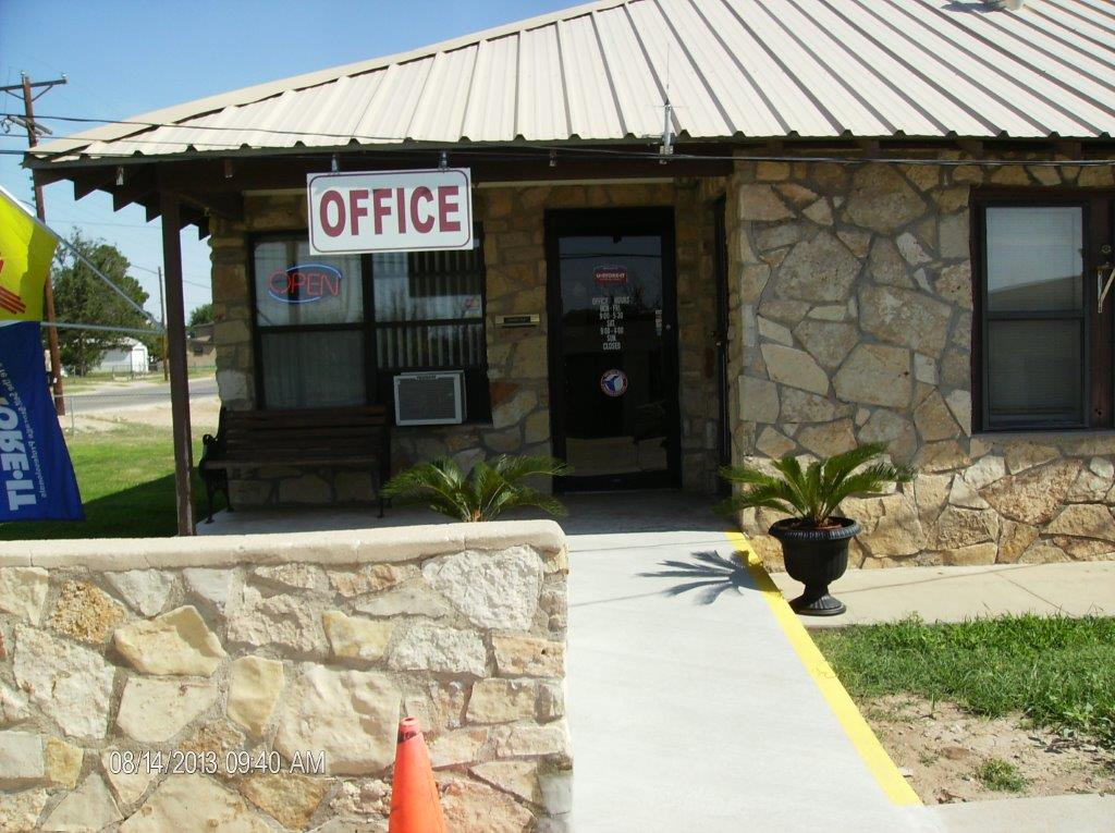 U-Store-It Carlsbad, NM Office