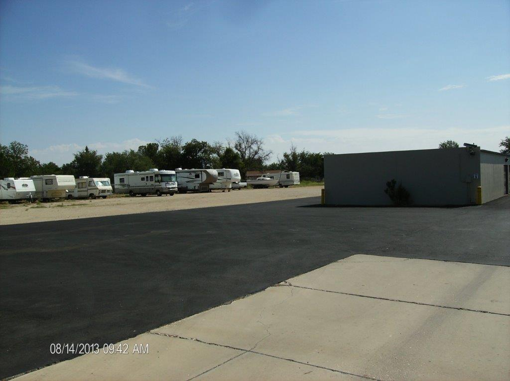 Carlsbad, NM RV Parking