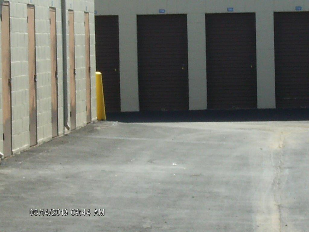 Self Storage Facility In Carlsbad, NM