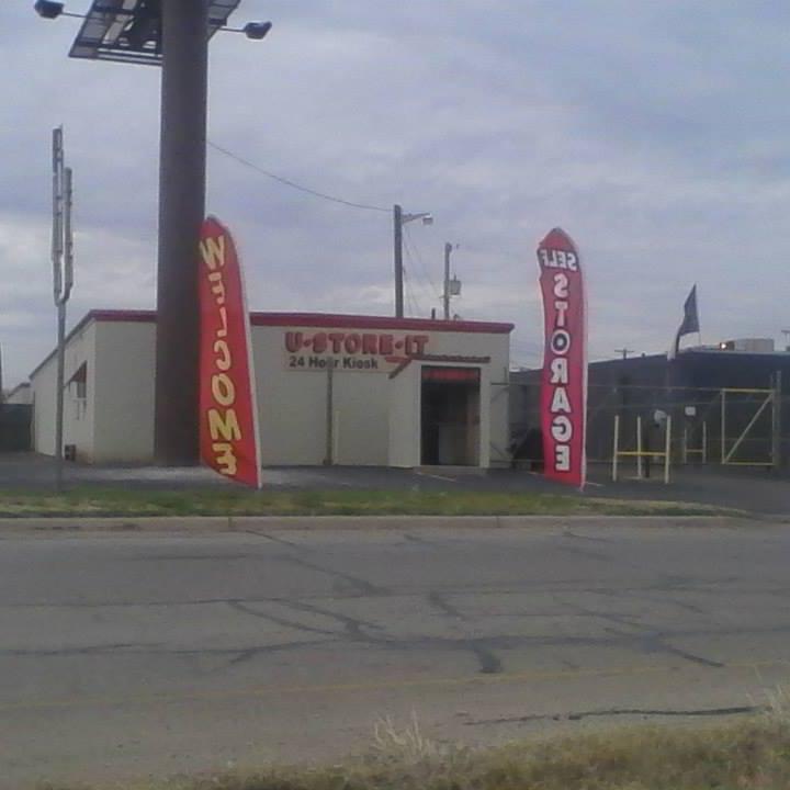 U-Store-It - Abilene 818
