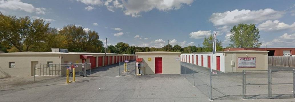 Fenced & Gated Storage Units in Forth Smith, AR