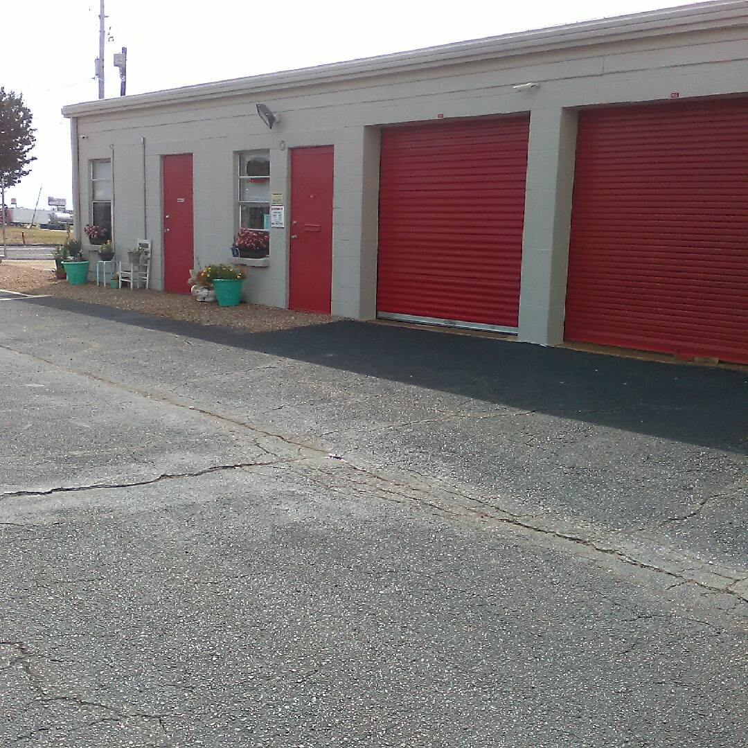 Drive Up Access Units Texarkana, TX