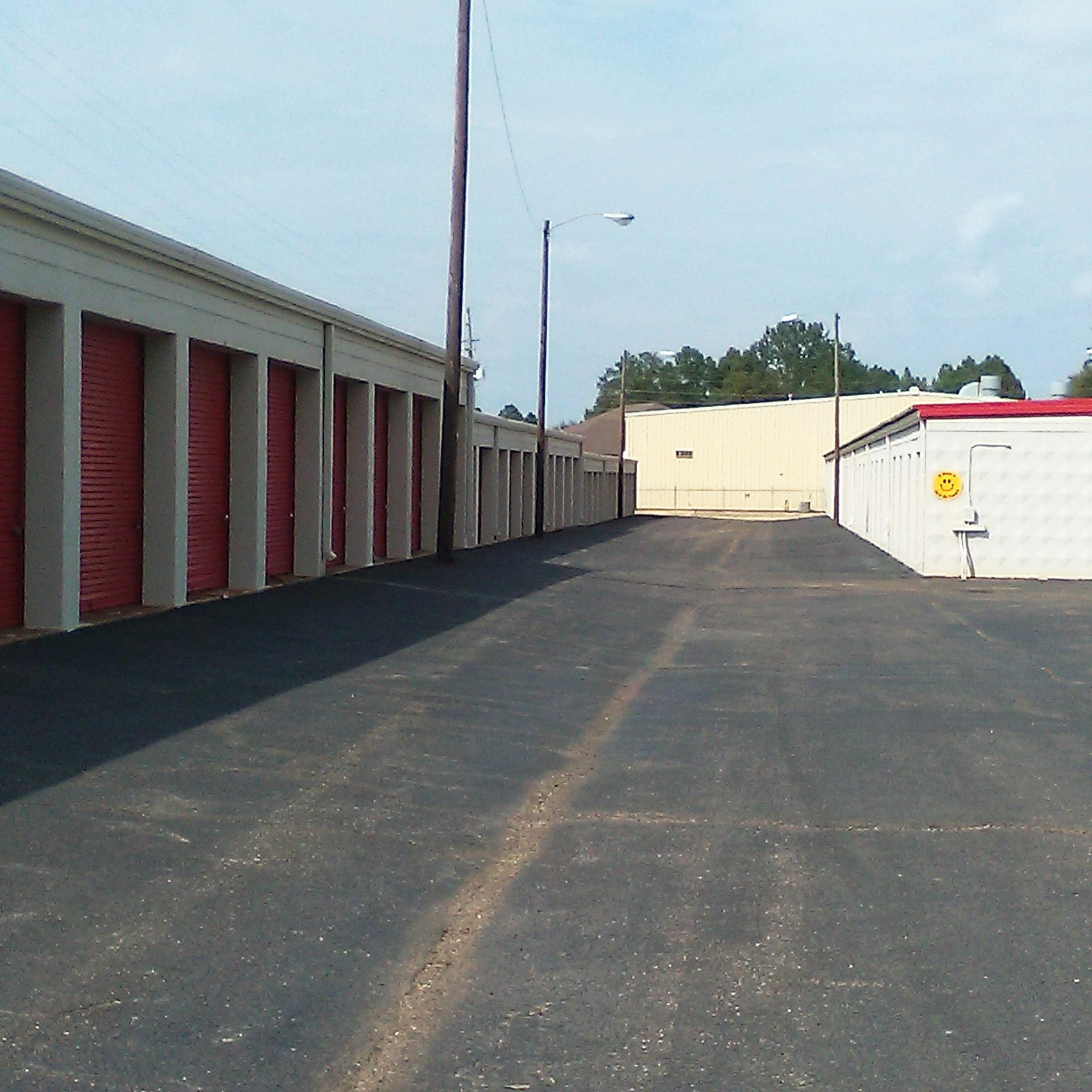 U Store It Self Storage Texarkana
