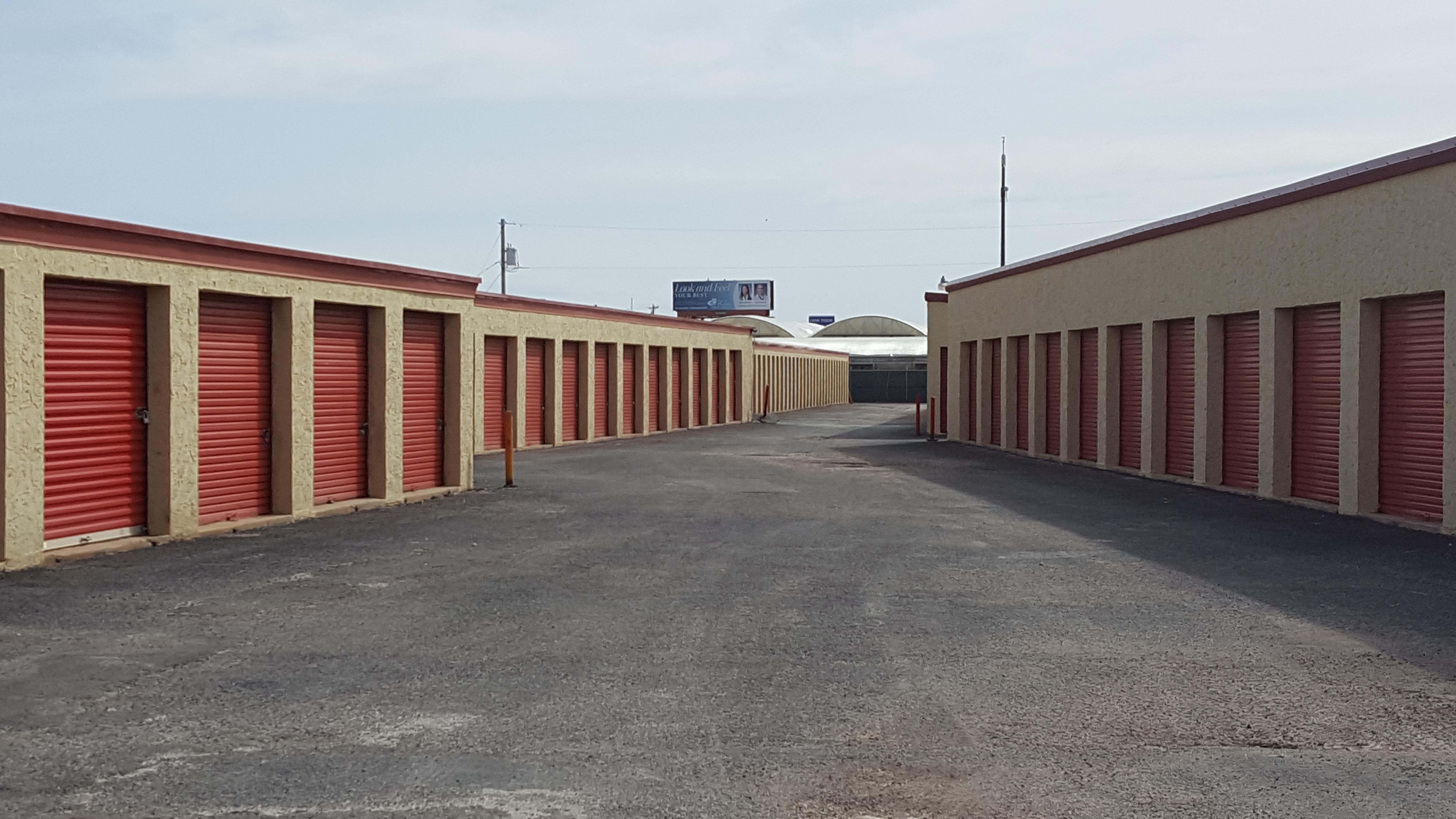 Abilene 2826 Units