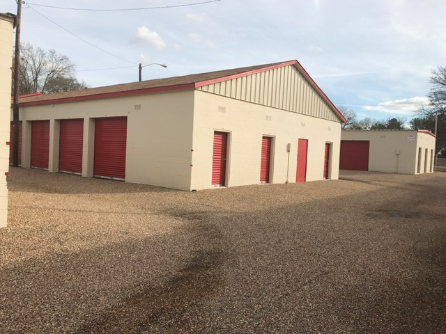 Self Storage Facility InTexarkana, TX