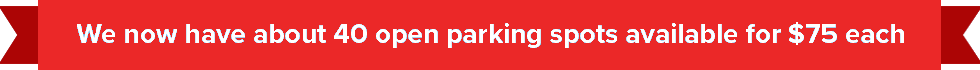 RV Parking Spots