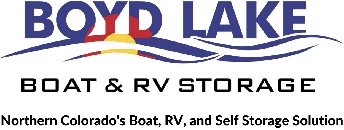 Boyd Lake RV Boat and Self Storage