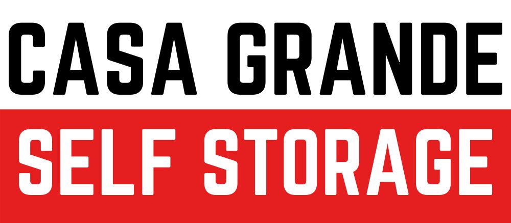 Casa Grande Self Storage