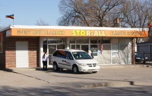 STOR-ALL Self Storage - Hydraulic