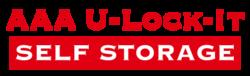 AAA U-Lock-It Self Storage - 2200