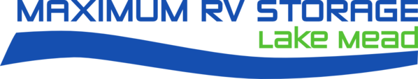 Maximum RV Storage, Lake Mead
